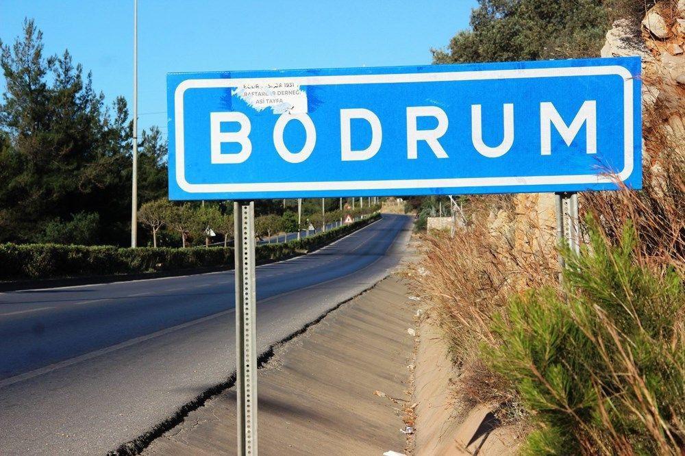 Bodrum'dan alışılmadık bayram manzaraları - Resim: 3