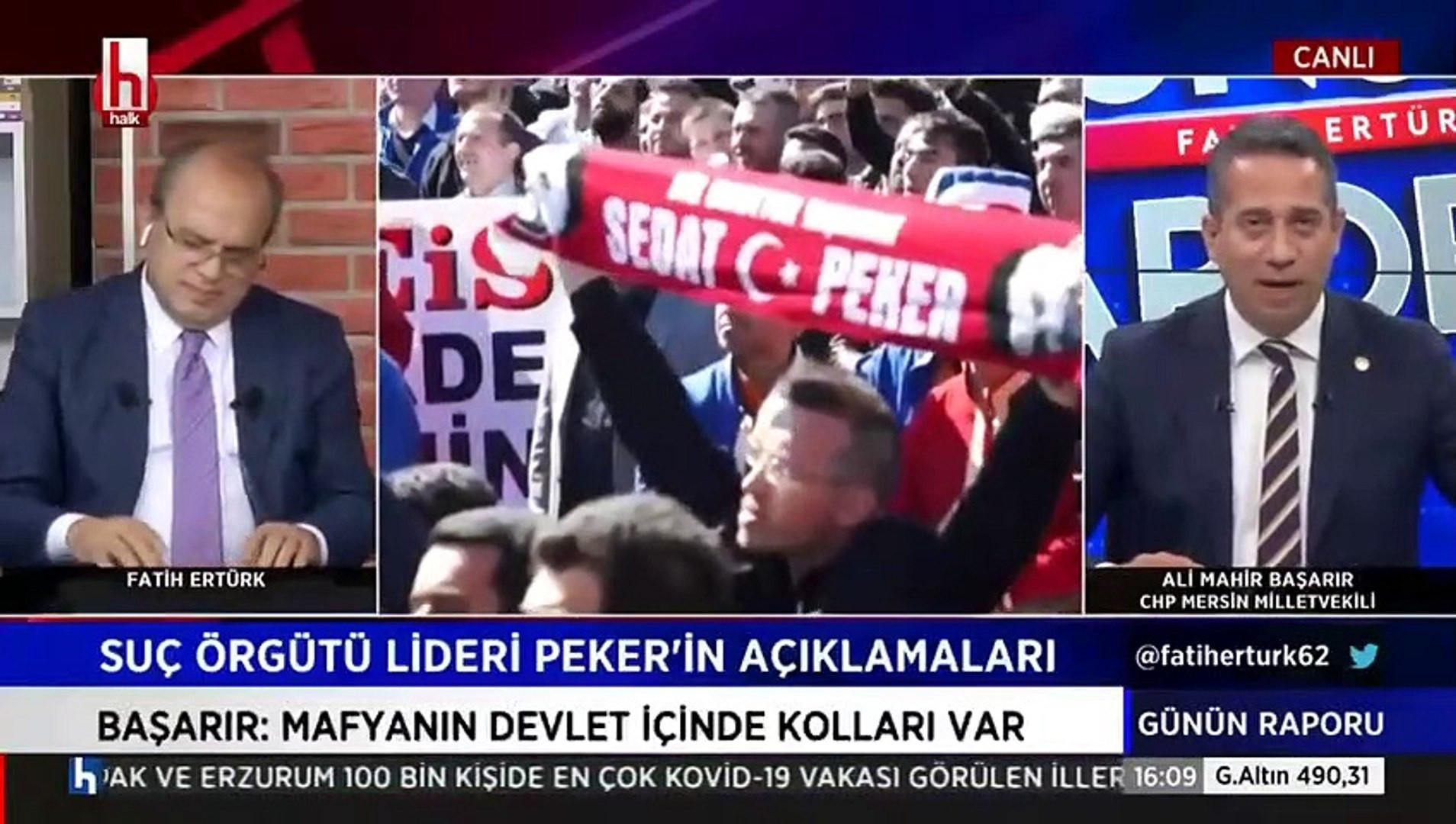 CHP'den Süleyman Soylu'ya: Derhal istifa et 'Temiz Süleyman'