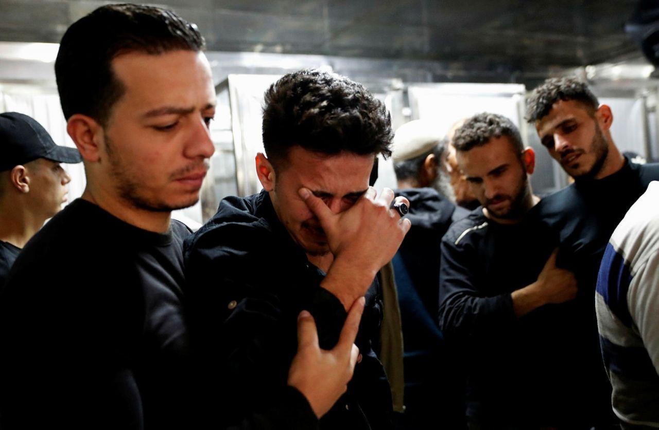İsrail'den korkunç hamle... Zehirli gaz ile saldırdılar; çok sayıda ölü var! - Resim: 4