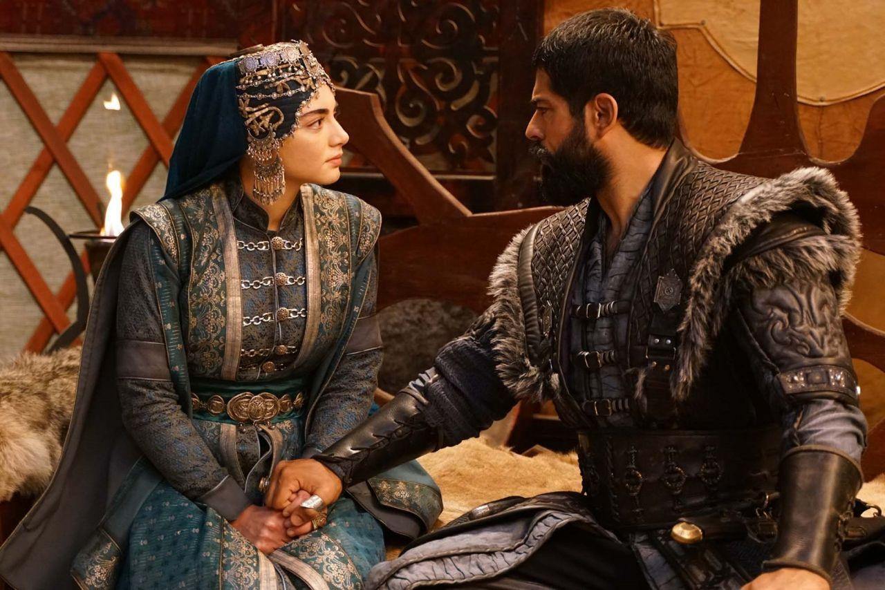 Kuruluş Osman'da dikkat çeken gelişme - Resim: 4