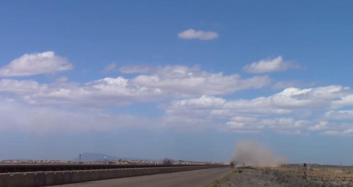 Savaş uçağından böyle fırlatıldı... Saniye saniye görüntülendi - Resim: 2