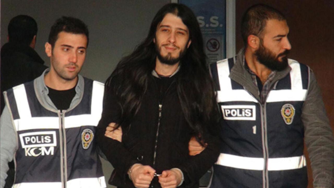 Sosyal medya paylaşımından tutuklandı