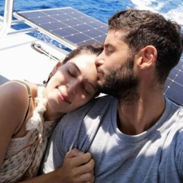 Yıldız Çağrı Atiksoy ve Berk Oktay evleniyor mu ? - Resim: 3