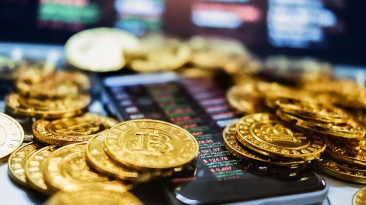 Yatırımcılar şokta: Kripto para piyasası çakıldı - Resim: 1
