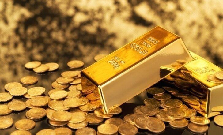 Altın zirveye koşuyor: İşte altın fiyatlarında son durum - Resim: 2