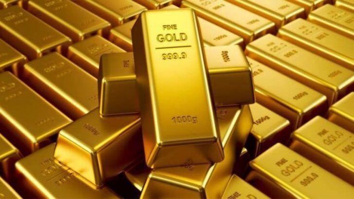 Altın zirveye koşuyor: İşte altın fiyatlarında son durum - Resim: 4