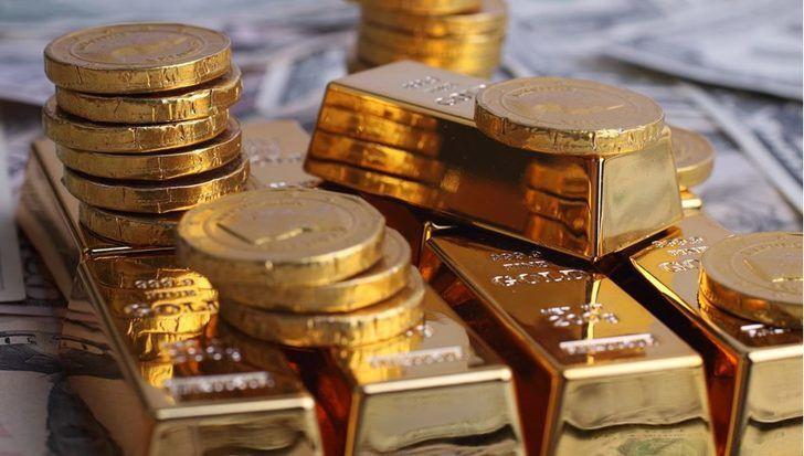 Altın zirveye koşuyor: İşte altın fiyatlarında son durum - Resim: 1
