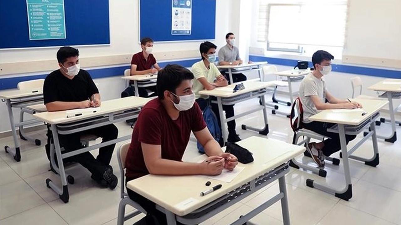 Bilim Kurulu üyesinden dikkat çeken yüz yüze eğitim açıklaması