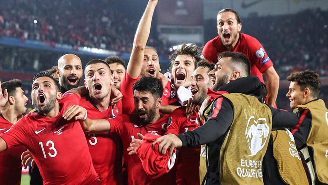 EURO 2020 A Milli Takım aday kadrosu açıklandı