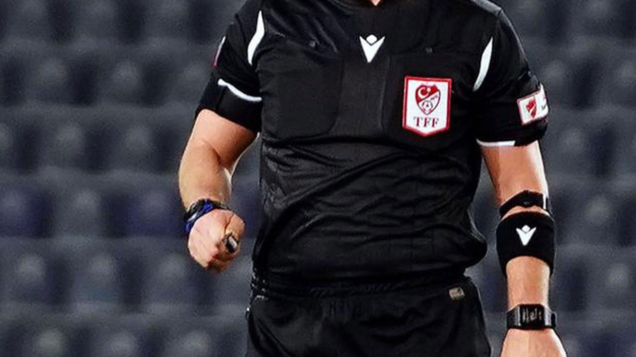 Süper Lig'de final maçlarının hakemleri belli oldu