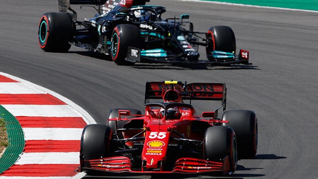 Türkiye'ye bir şok daha: Formula 1 yarışı da iptal edildi