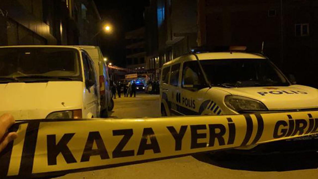 Samsun'da kanlı kavga: 1 ölü, 3 yaralı
