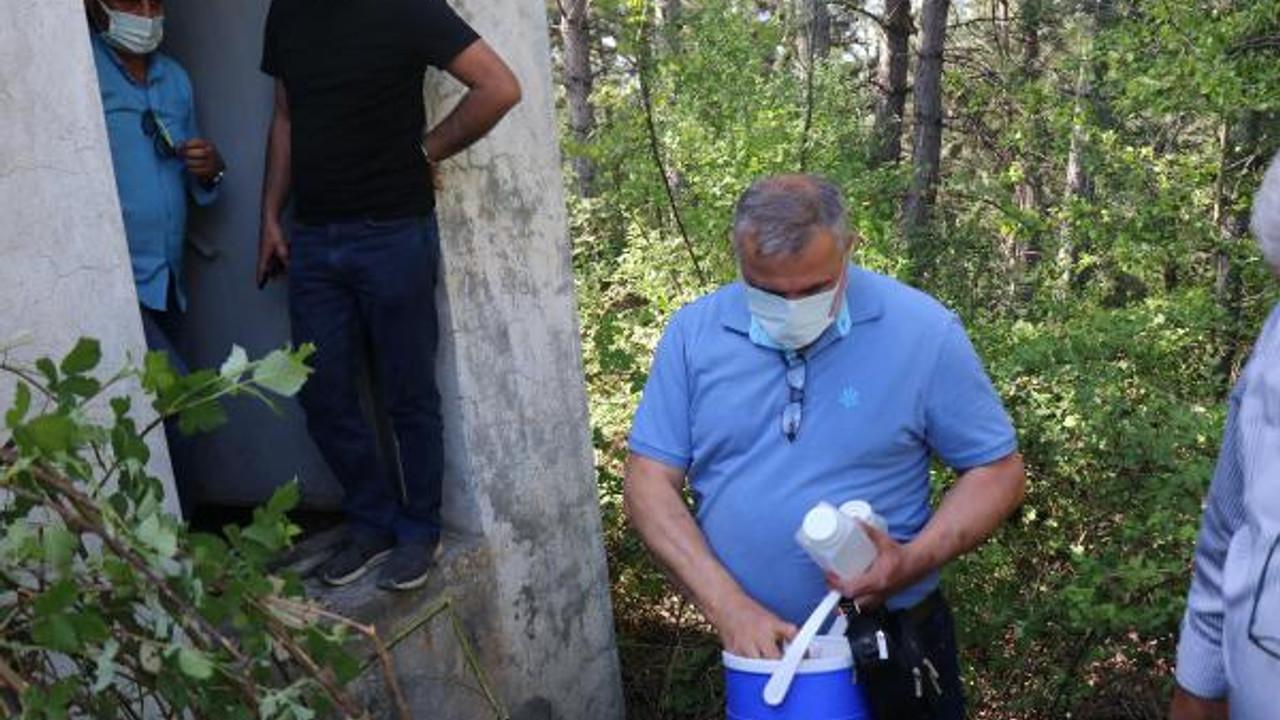 Bolu'da sudan zehirlenen 30 kişi hastanelik oldu