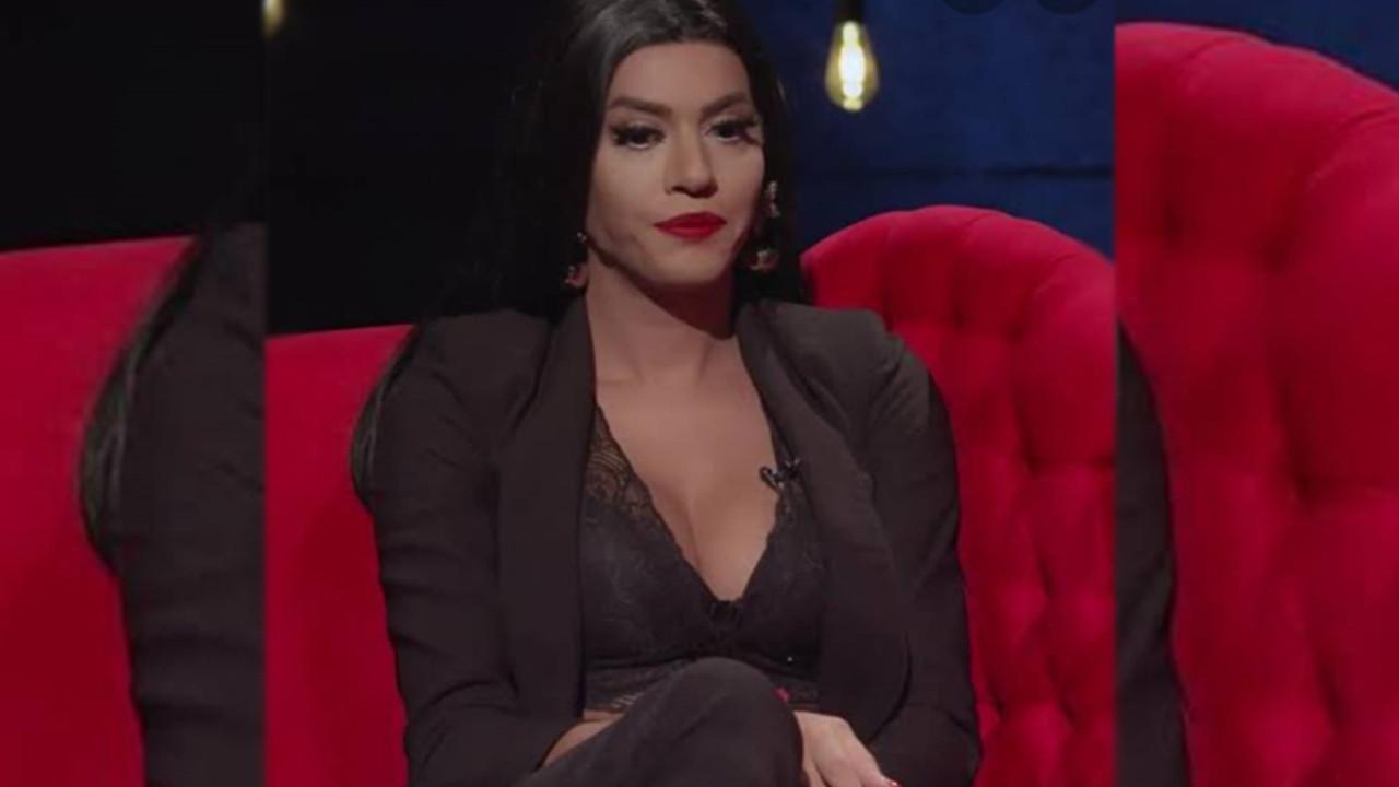 Trans oyuncunun katıldığı program yayından kaldırıldı