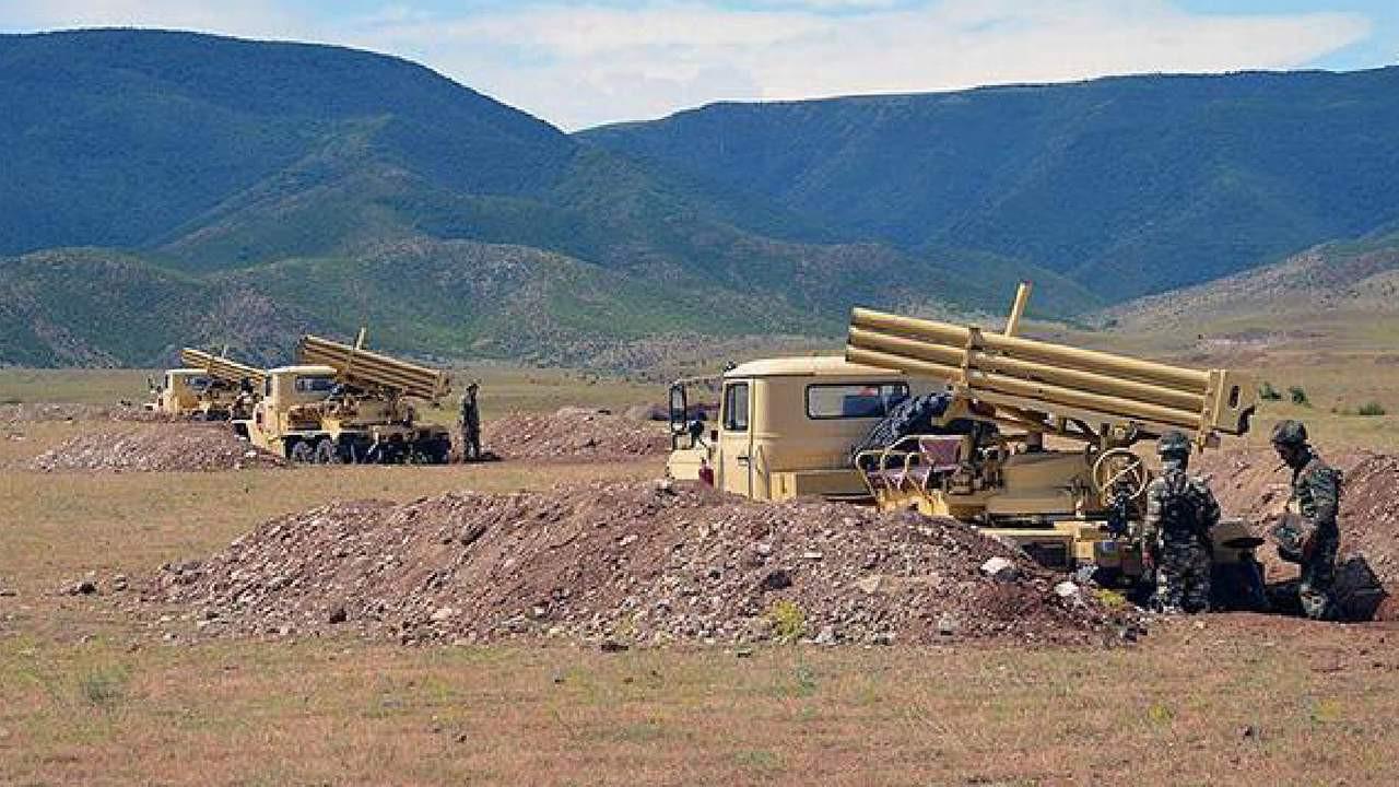 2 Azerbaycan askeri şehit düştü
