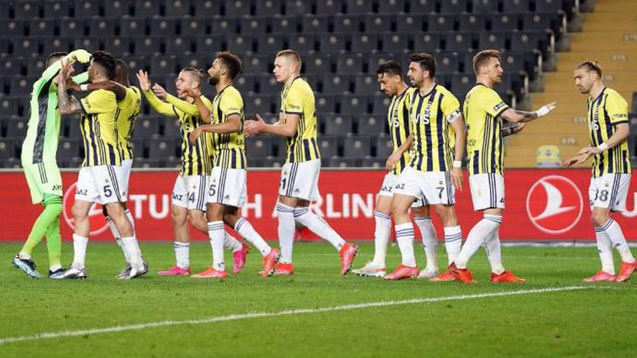 Fenerbahçe, Avrupa Ligi'ne değil, Konferans Ligi'ne...