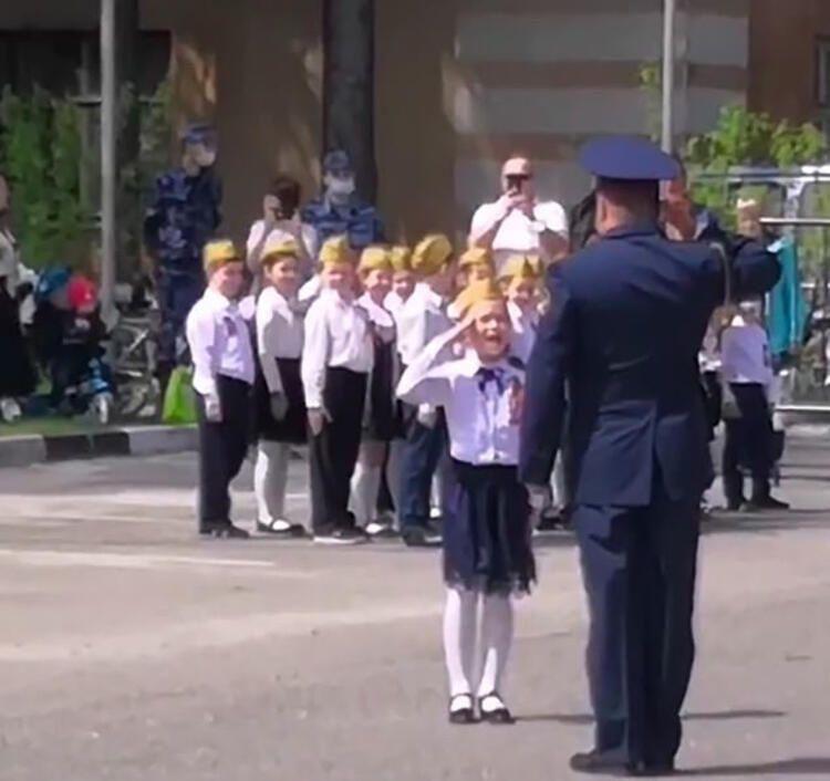 Rusya'nın çocuk askerleri şoke etti - Resim: 2