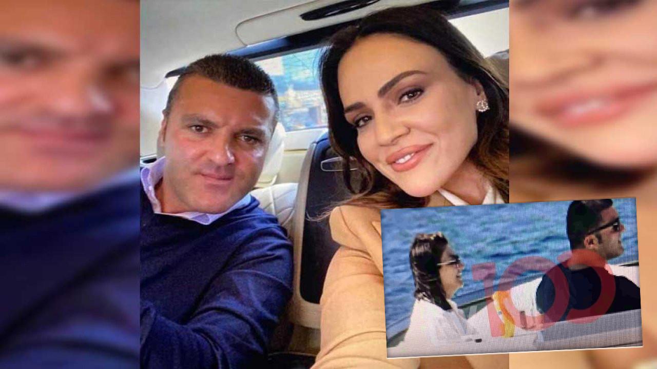 Sibel Can ile tatil, Buket Aydın'a evlenme teklifi