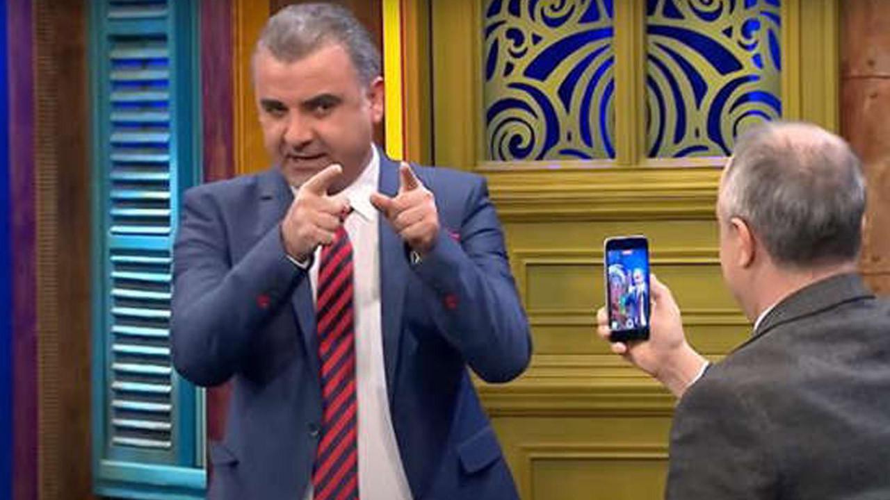 Güldür Güldür Show'un Mustafa Sarıgül skeci sosyal medyada olay oldu