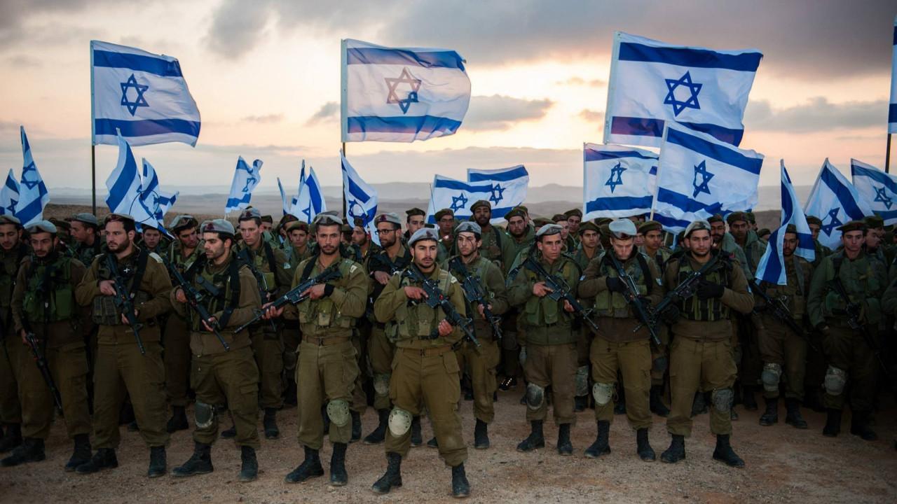 İsrail ordusundan istifa eden yüzbaşıdan itiraflar