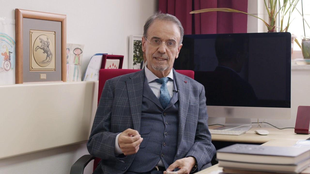 Prof. Dr. Mehmet Ceyhan: ''Rakamlar gerçek pozitif kişi sayısını yansıtmıyor''