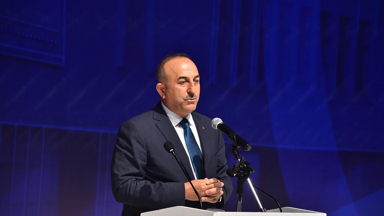 Çavuşoğlu: Ümmet bizden liderlik bekliyor