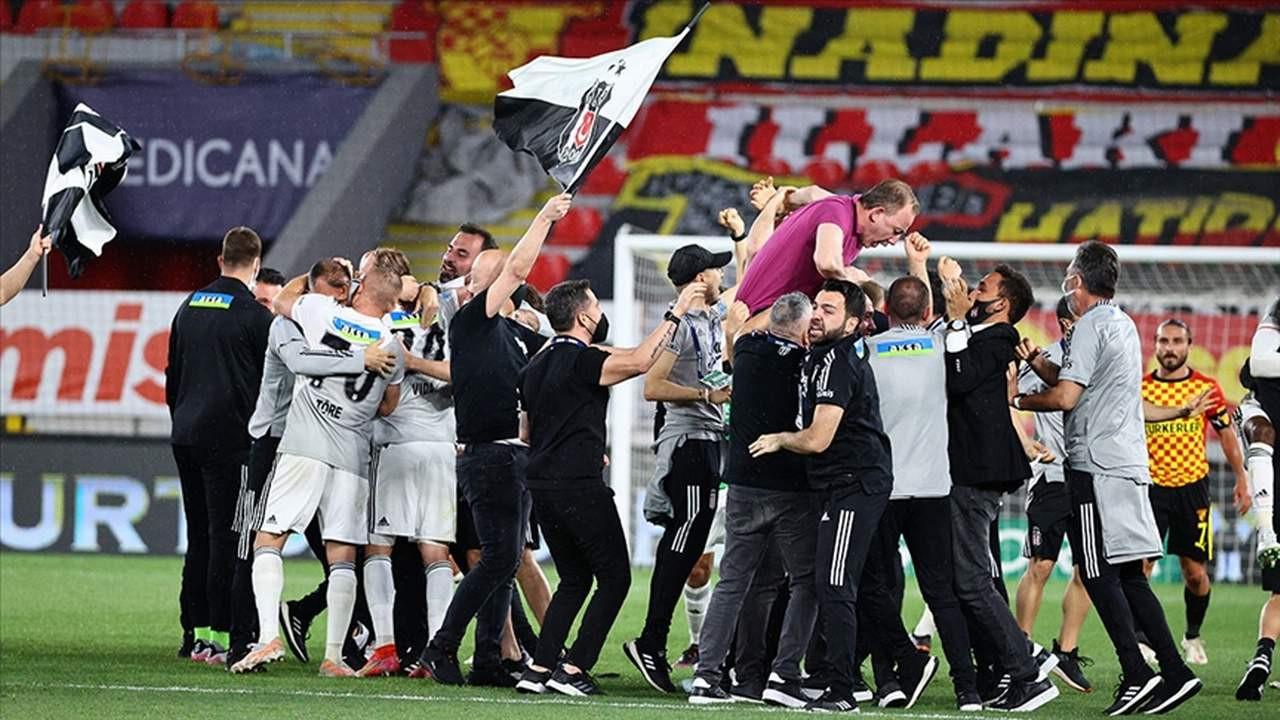 İşte Beşiktaş'ın kasasına girecek para