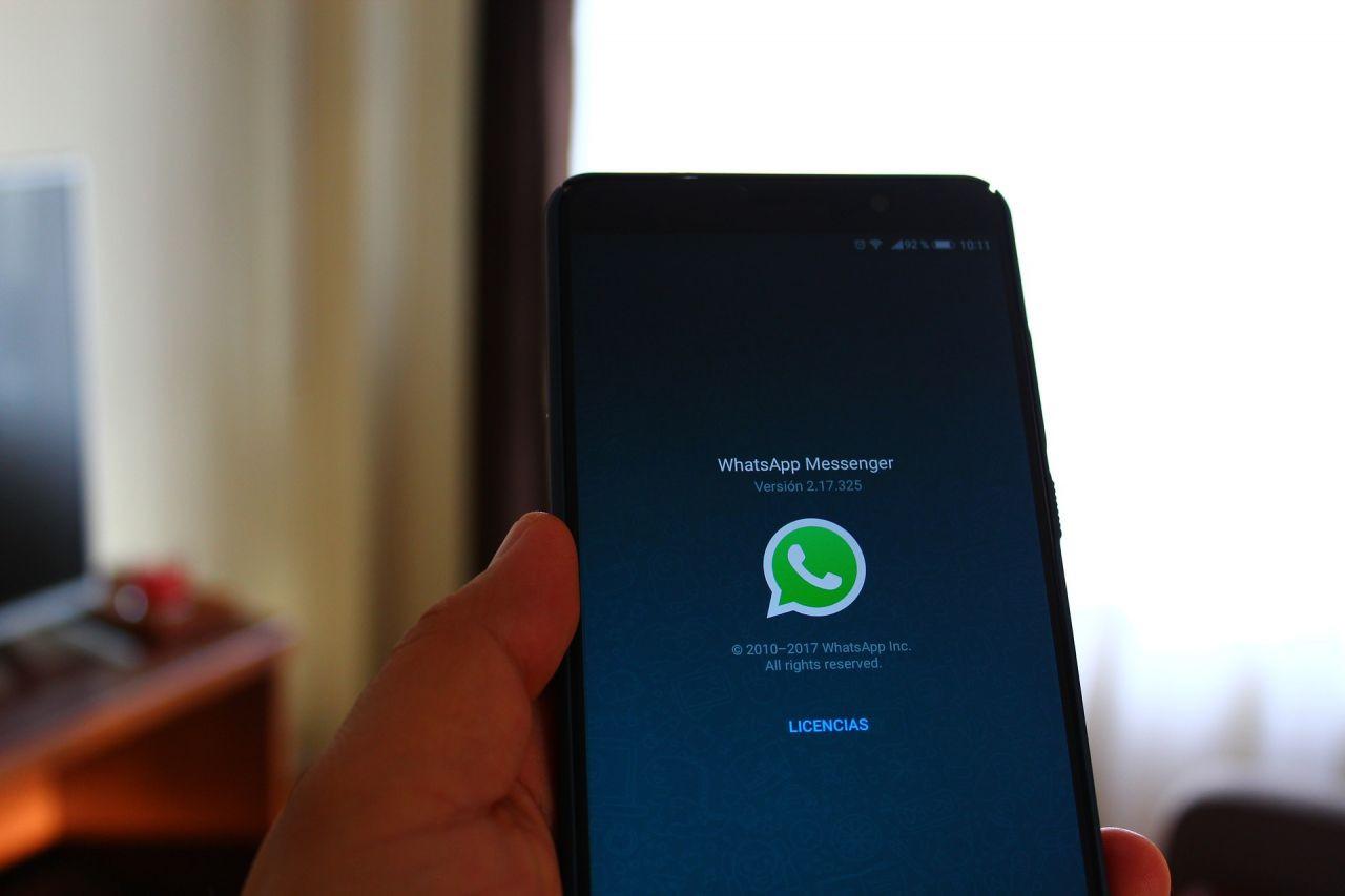 Olacağı buydu... Whatsapp'tan yeni açıklama - Resim: 2