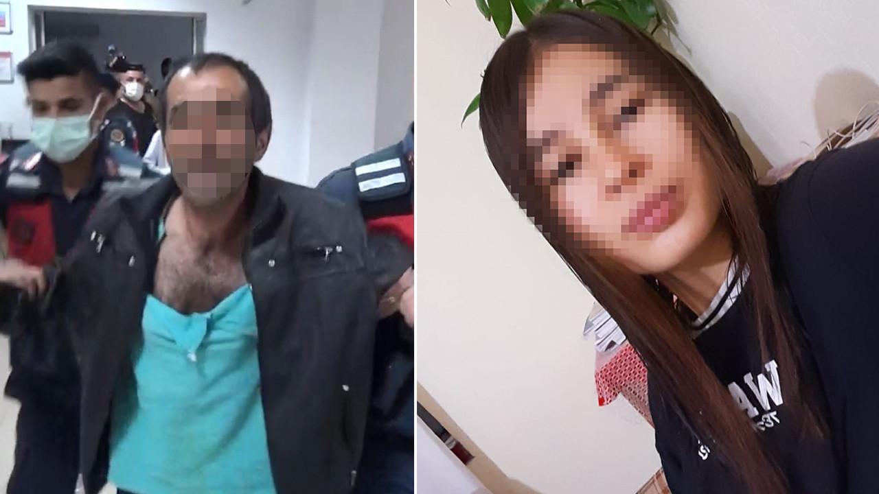 Ev basıp 15 yaşındaki kızı kaçırmaya kalkıştılar