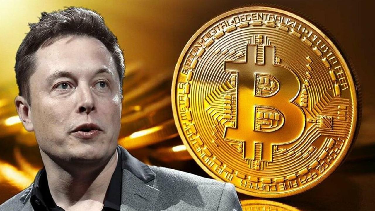 Kripto para piyasası allak bullak... Elon Musk Bitcoin'leri sattı mı?
