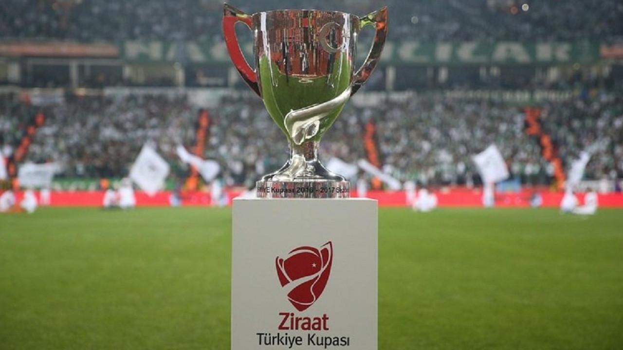 Türkiye Kupası finali için ''seyirci'' kararı