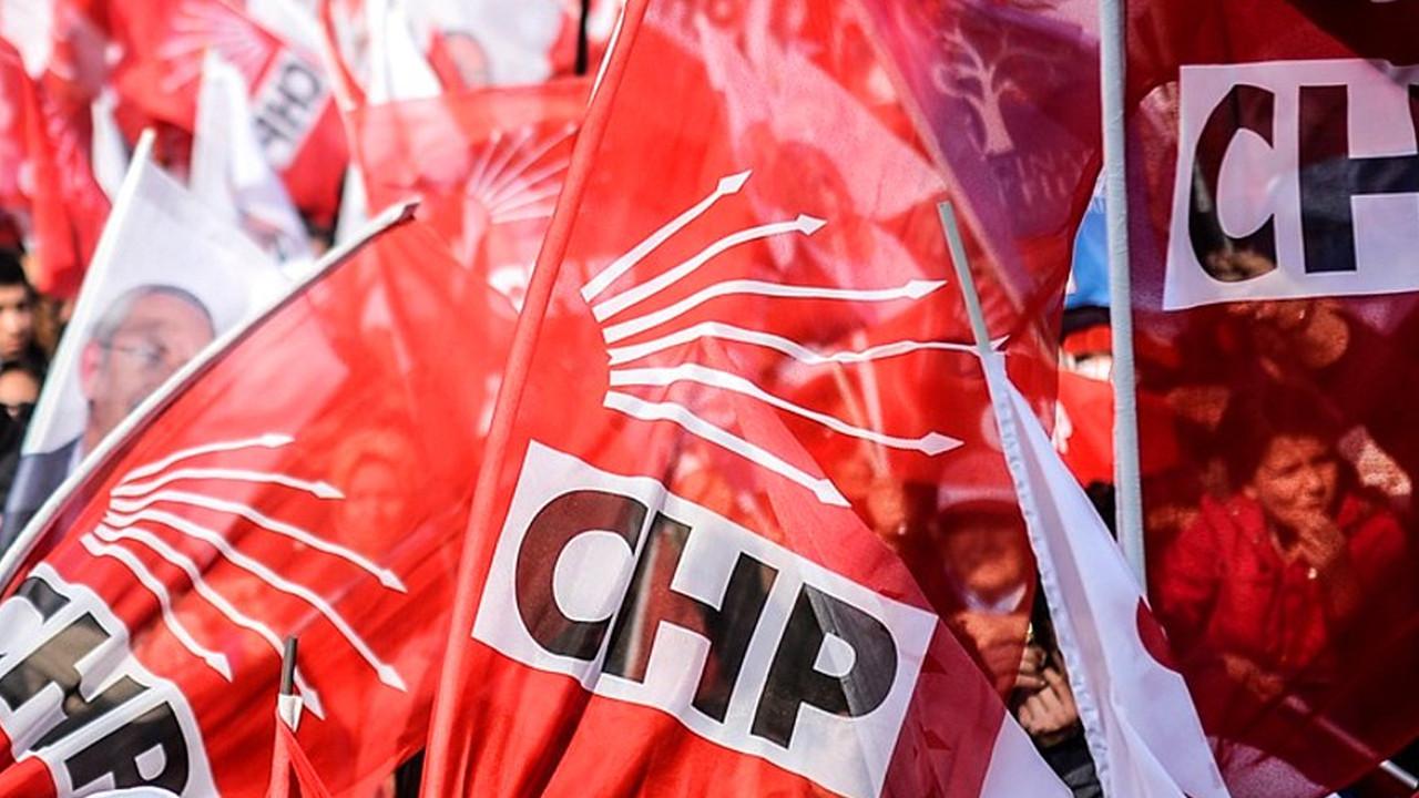 CHP'li belediye başkanı disipline sevk edildi