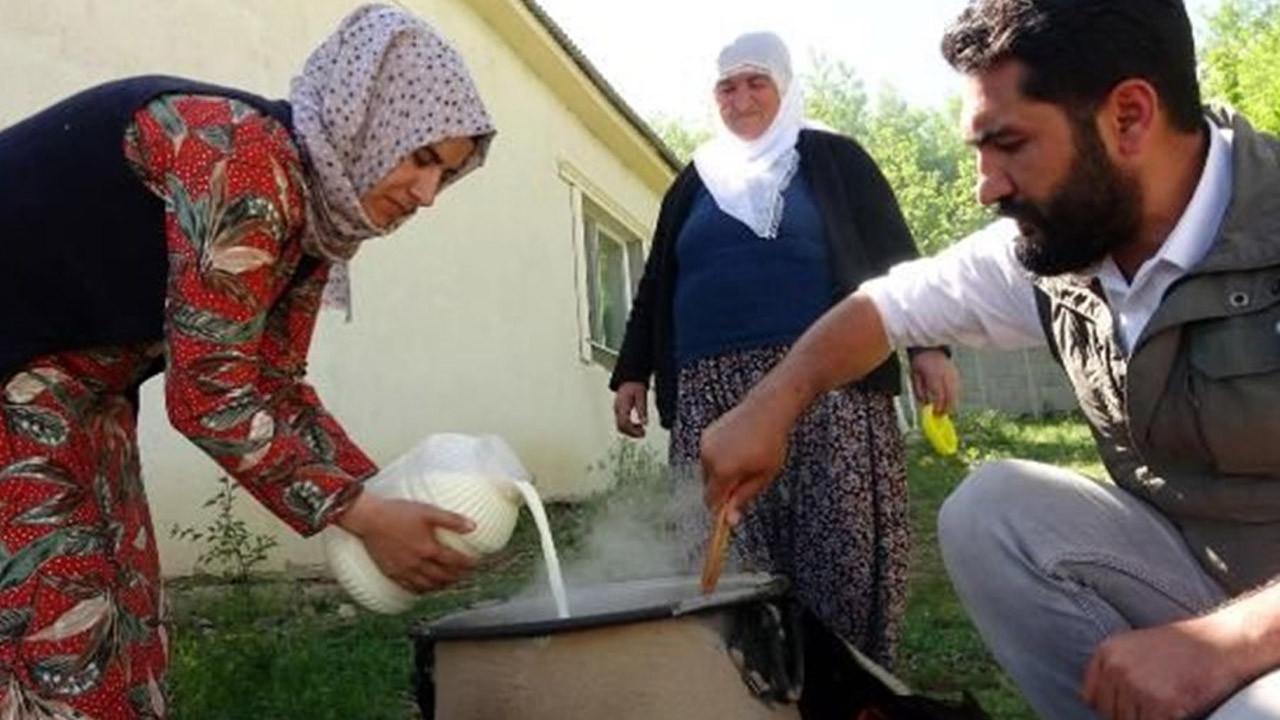 2 üniversiteyi bitirip otostopla Türkiye'yi gezdiler: Şimdi çiftçiler