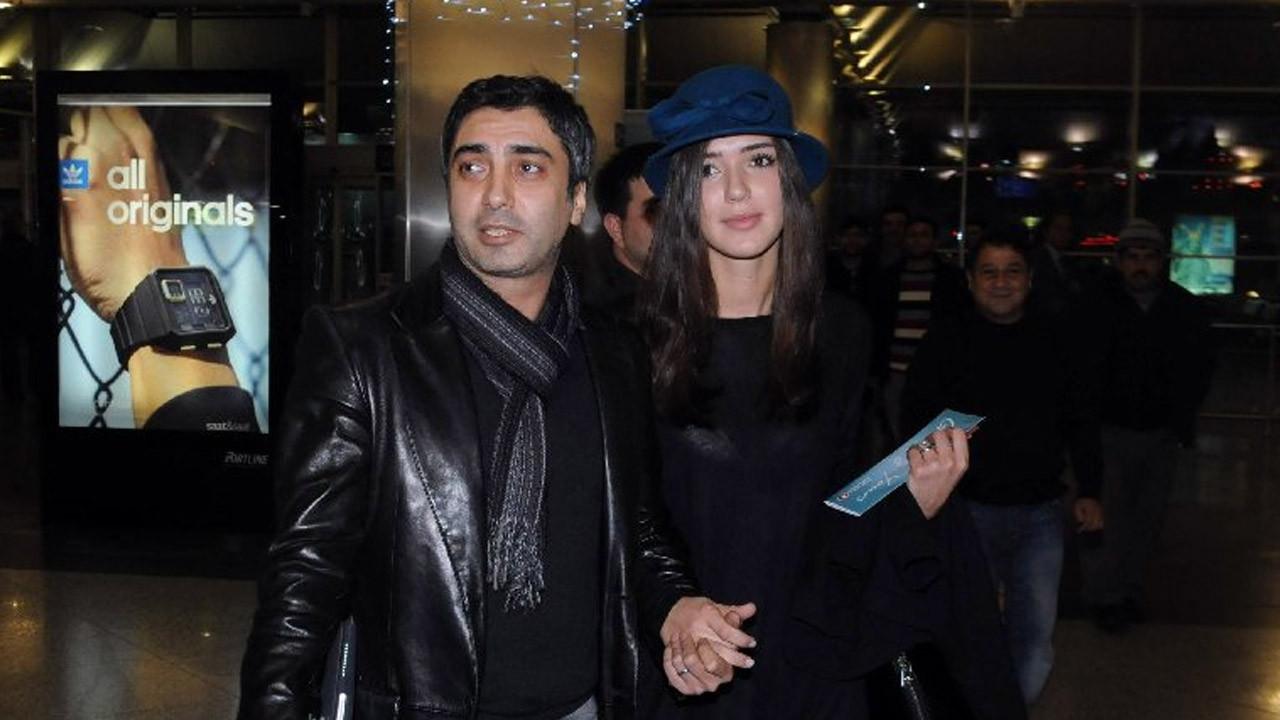 Necati Şaşmaz ile eşi Nagehan Kaşıkçı boşandı