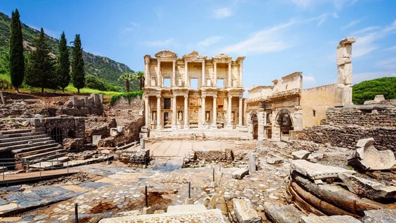 İşte Türkiye'de mutlaka görülmesi gereken 10 antik kent!