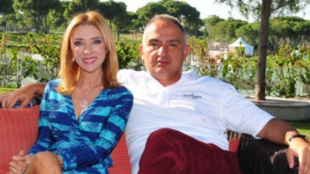 Bakan Ersoy'un eşi Pervin Ersoy ''Korkunç bir görüntü'' diyerek paylaştı