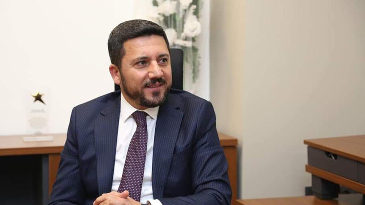 AK Partili eski belediye başkanı AK Partilileri hedef aldı: Bunlar FETÖ taktiği