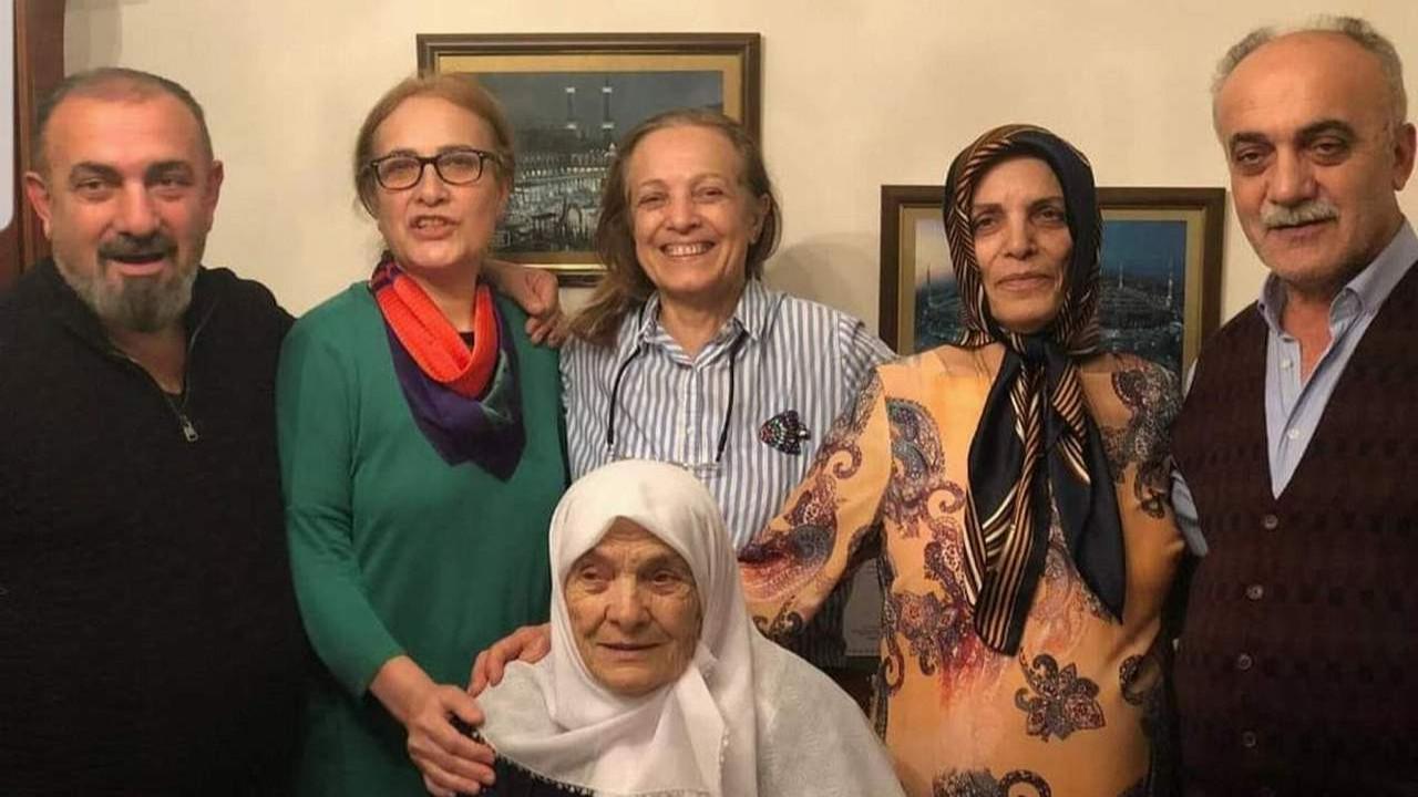 Kartal Belediye Başkan Yardımcısı Hüseyin Tozkoparan'ın acı günü