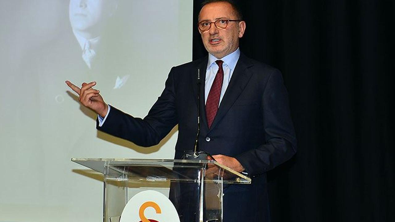 Fatih Altaylı'dan Galatasaray taraftarına şoke eden sözler