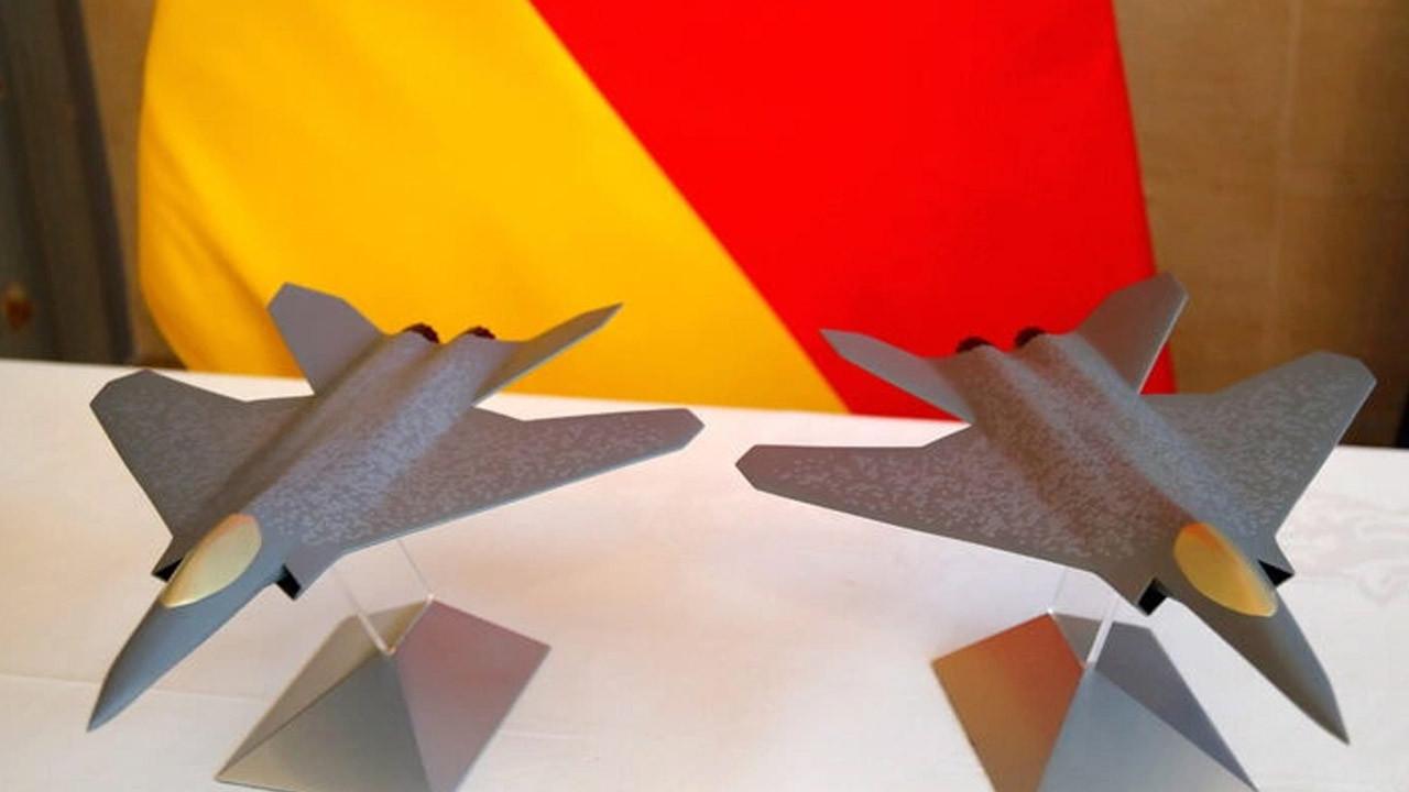 Fransa, Almanya ve İspanya anlaştı: Yeni nesil savaş uçakları geliyor