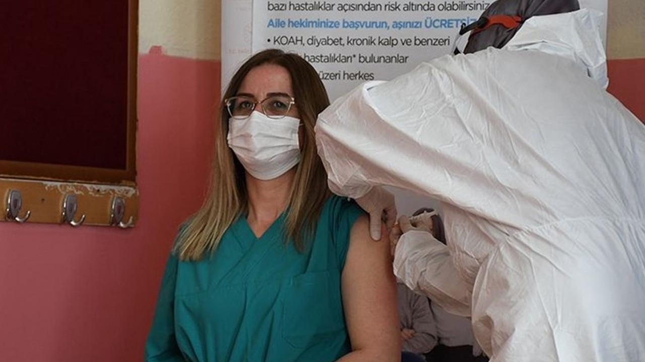 Bakan Selçuk'tan öğretmenler için aşı randevusu açıklaması