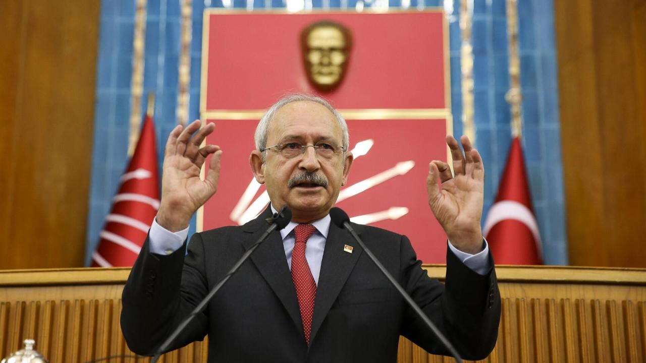 Kılıçdaroğlu'ndan yeni ''bürokrat'' çıkışı: ''Az kaldı, sizin zamanınız geliyor''