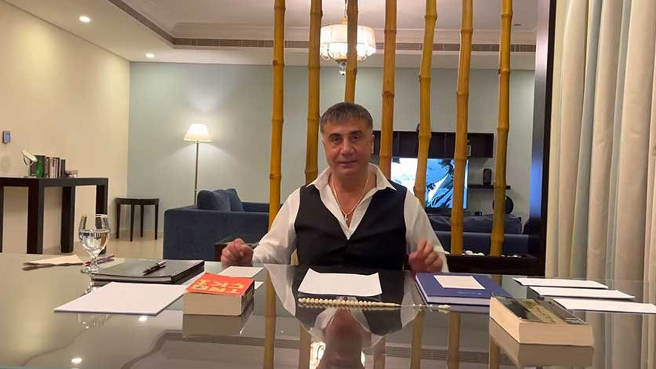 Sedat Peker'in iddiaları dünya basınında: ''AK Parti'yi tedirgin etti''