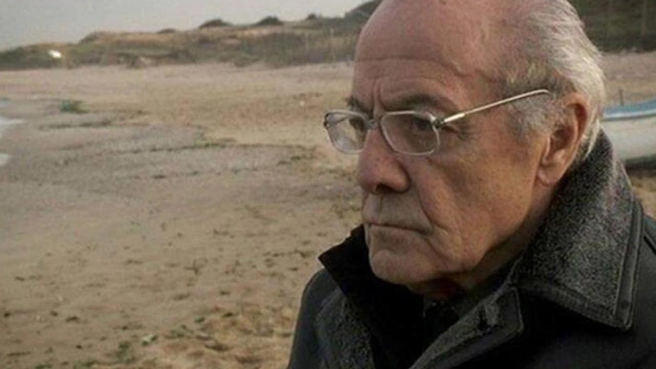 Usta sanatçı hayatını kaybetti