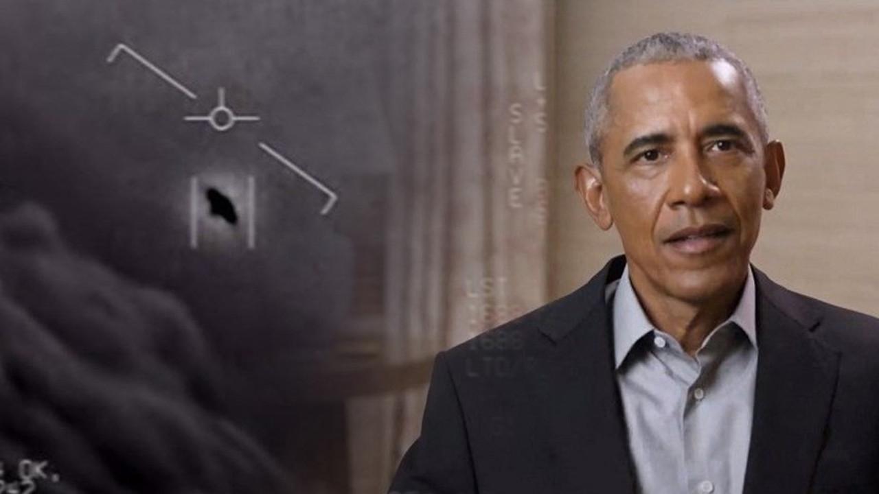 UFO tartışmalarına Obama da katıldı