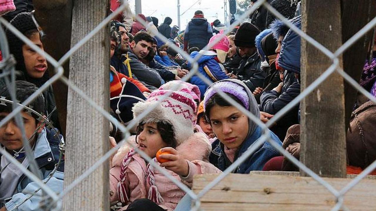 Danimarka, Suriyelileri ülkelerine gönderiyor