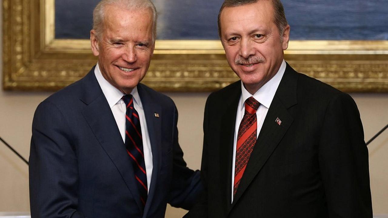 Erdoğan-Biden görüşmesinde 9 kritik başlık
