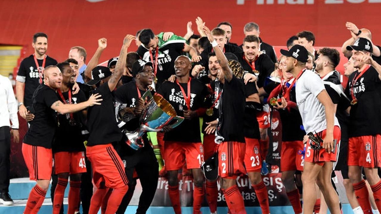 Süper Lig'de Avrupa listesi kesinleşti: Hangi takım hangi lige gidiyor?
