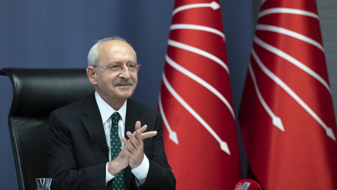 Kılıçdaroğlu: Gençler Atatürk'ün verdiği mücadeleyi çok iyi biliyor