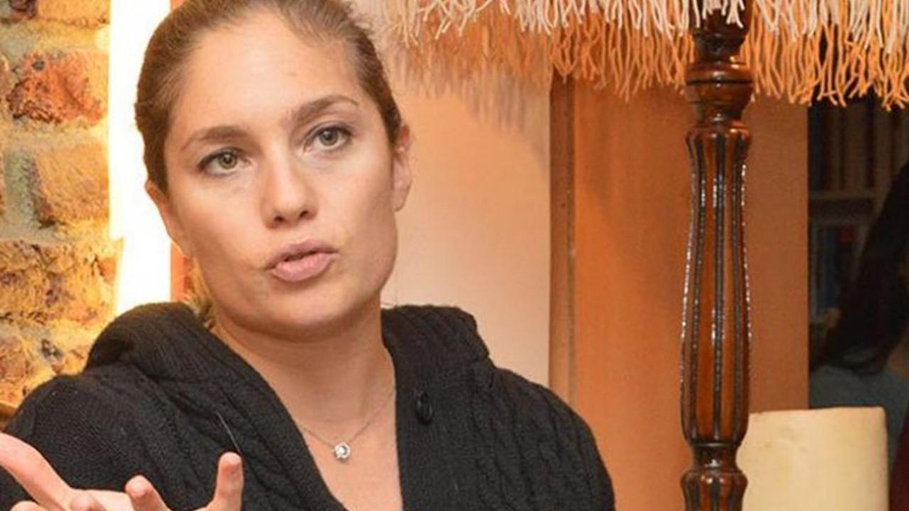 Nevşin Mengü'den AK Partili belediye başkanına: Full yüzsüzlük mode on